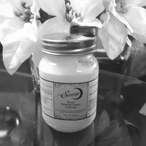 100% Therapeutic Grade Essential Oil Face Cream